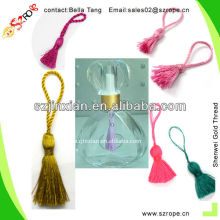 Mini Tassels,Silk Cord Tassel,Small Craft Tassel