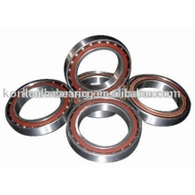 High speed 7206 Angular Contact Ball Bearing