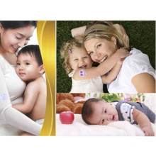 Nature Plant Essential Non-Woven Baby Mosquito Repellent Patch