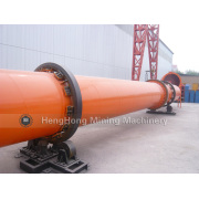 Henghong Rotary Dryer Widely Used for Many Raw Materials