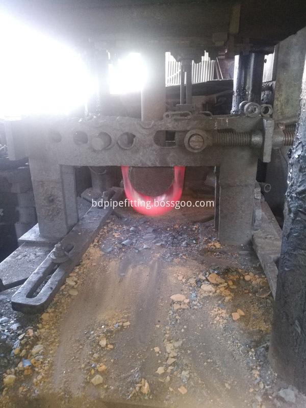Bend manufacturer