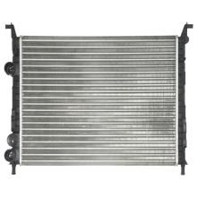 Ventilador de refrigeração do radiador de 23 mm para fia-t