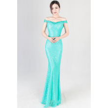Order a long, sexy club dress for the length of a sexy nightclub dress