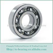China Trieternal high quality industrial/ auto/ engine cheap ball bearing 6204zz