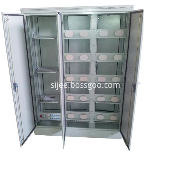 Telecom Equipment Cabinet
