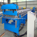 Arch Roof/atap logam Mesin Roll Forming