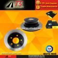 OEM 55038 задний тормозной диск тормозной ротор производитель высокопроизводительный дисковый тормоз 15704667 для GM