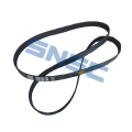 FAW engine spare parts fan belt 1023021-36D