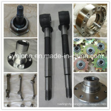 OEM Customized Steel Forging Products for mechanical