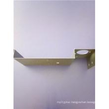 Metal Stamping Part with High Precision and Quality Made by Pressional Manufacturer