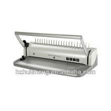 Machine de fixation de polarisation d'équipement de bureau HS815