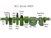 Duty Belt Accessories (L8001F)