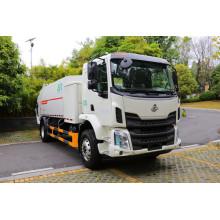 MN5180DLBEVK Electric Garbage Truck