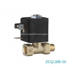Female connector Welding Valve