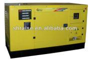 diesel generator set with Stanmford alternator from 8kw to 1000kw(electric generator, generator power, generating set)