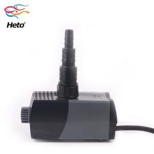 Heto 264GPH / 1000L / H, pompe à eau submersible 13W, pompe submersible d'aquarium pour aquarium, étang, irrigation, cascade