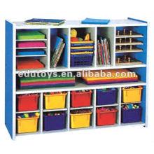 Mobiliário infantil Indoor Children Cabinet