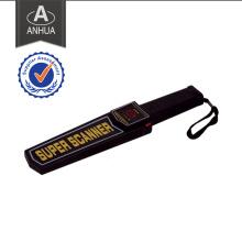Scanner de carrosserie rechargeable pour contrôle de sécurité (MD-3003B1)