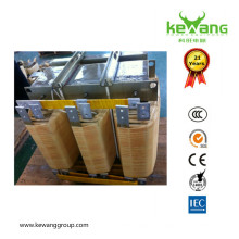 K13 Customized Produced 950kVA 3 Phase Voltage Transformer