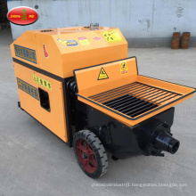 Electric Small Concrete Pump for Building