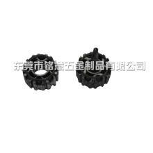 Fundición de aleación de aluminio de cubiertas de rueda automotriz (AL0909)