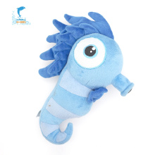 Brinquedo macio do luxuoso do cavalo marinho enchido