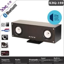 Hot sale bluetooth 2.0 best pc speakers