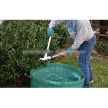 500kg PP Bolsa tejida grande para el jardín, el césped etc
