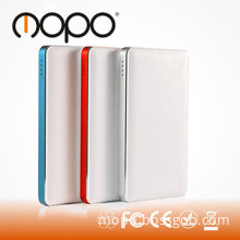 Ultra-Slim 8000mAh Power Bank External Battery Pack Charger for tablet