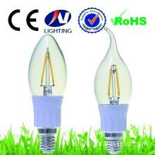 led spotlight 3w filament lamp E14/e27