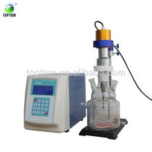 Dispersor / Homogeneizador de material ultrasónico de 500-5000ml