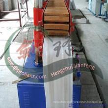 High Performance PVC Water Stop Strap to Korea