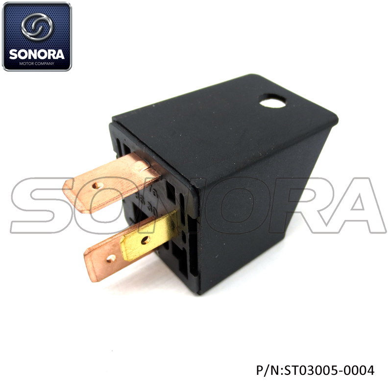 ST03005-0004 Gilera Runner FX 125 DD SP FXR 180 D,PIAGGIO Hexagon Starter Relay (2)