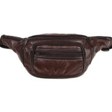 High Quality Trendy Leather Waist Bag