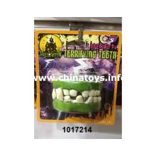 Special Fx Halloween assustador brinquedo dentes (1017214)