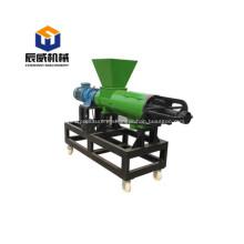 filtro prensa separador sólido-líquido