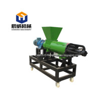solid-liquid separator filter press