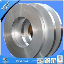 Franja de aluminio a estrenar de la alta calidad
