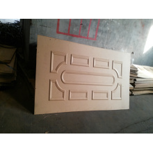 High Quality Cheap Best Price HDF Doorskin