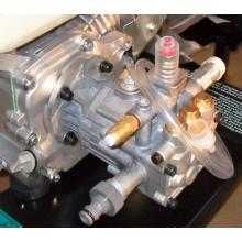 bomba de agua a alta presión para lavadora de automóviles 2500PSI RS-GWP02