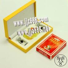 Φακοί επίπεδο Β Ir επαφής για σημαντική Cards