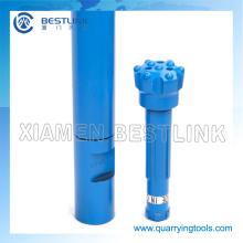 Br3 Medium Air Pressure Down The Hole Drilling Hammer