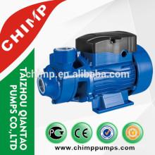QB60 0.5HP peripheral clean water pump