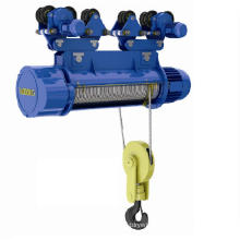 Model M20 Electric Wire Chain Hoist