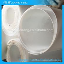 Venta por mayor a la corrosión excelente resistencia barato dura plastificada