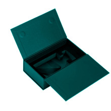 Specialpapper Hinged Lock Luxury Packaging Perfume Box