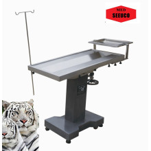 Vet Animal Use Surgical Operating Table