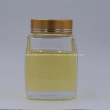 Paquet d'additifs d'huile de lubrifiant de compresseur d'air à vis