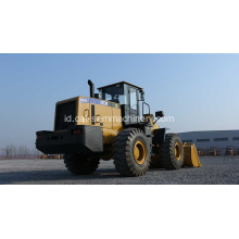 Kinerja Tinggi Mini Wheel Loader SEM652D