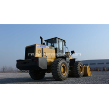 High Quality Performance Mini Wheel Loader SEM652D
